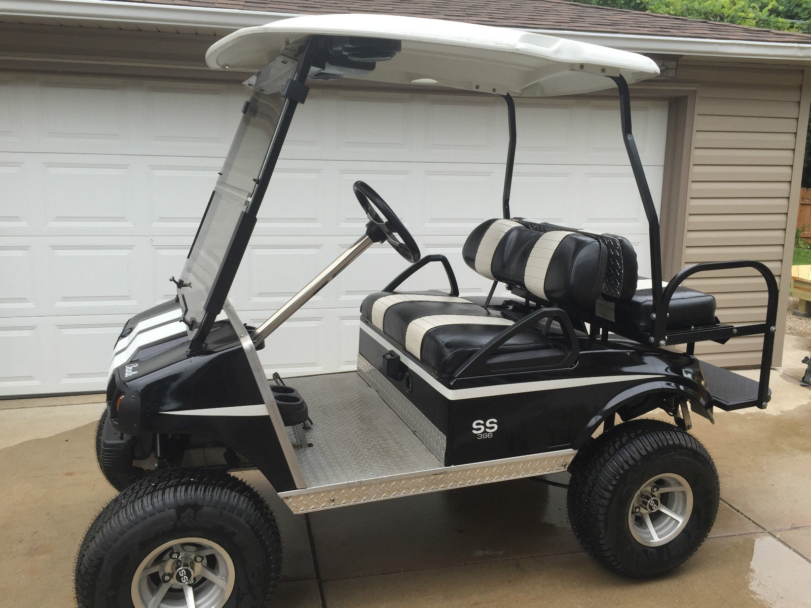 Fr 5720 moreover 217 together with Gloss Black Blue Seats Rims Custom Golf Cart Ezg 012 besides Club Car Golf Cart Accessories Uk also Super Atv 4 Inch Lift Kit Can Am Renegade. on yamaha golf cart 6 in lift