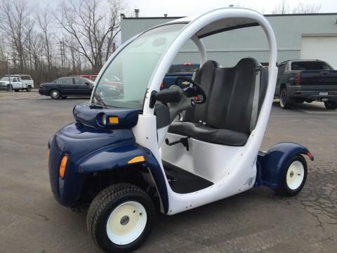 2002 GEM Car E825 2 seater for sale