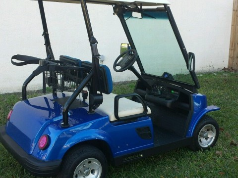 2008 Tomberlin Golf Cart for sale