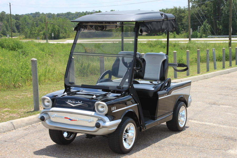 Club Car Precedent Golf Cart Batteries