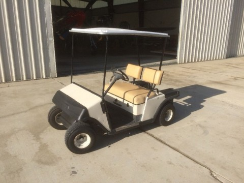1989 EZ GO Marathon Golf Cart for sale
