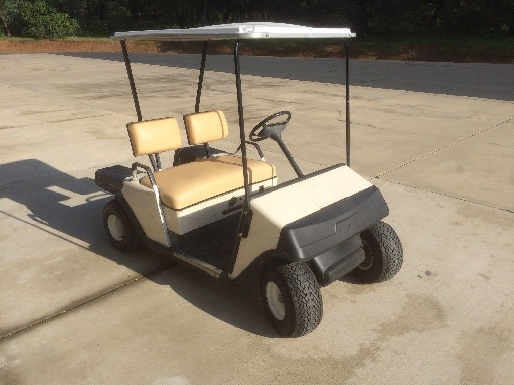 Ezgo golf carts for sale electric used ezgo electric for Electric motor repair fort worth