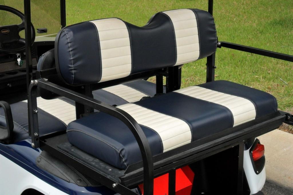 2003 E-Z-GO Electric Golf Cart