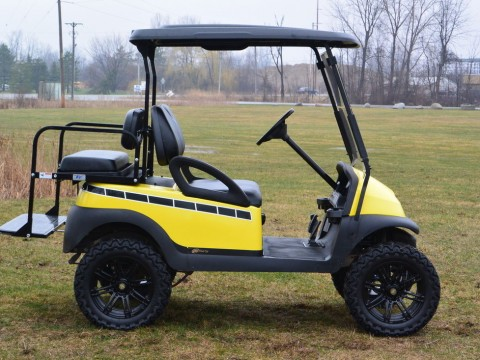 2006 Club Car Precedent 48V Golf Cart for sale