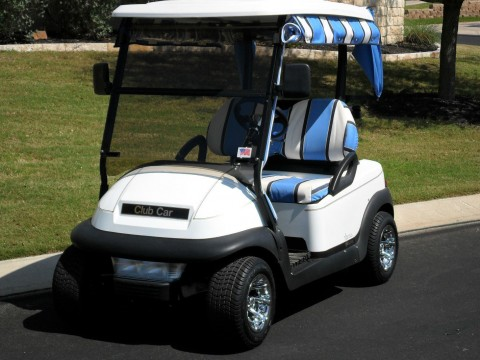 2008 Club Car Precedent for sale