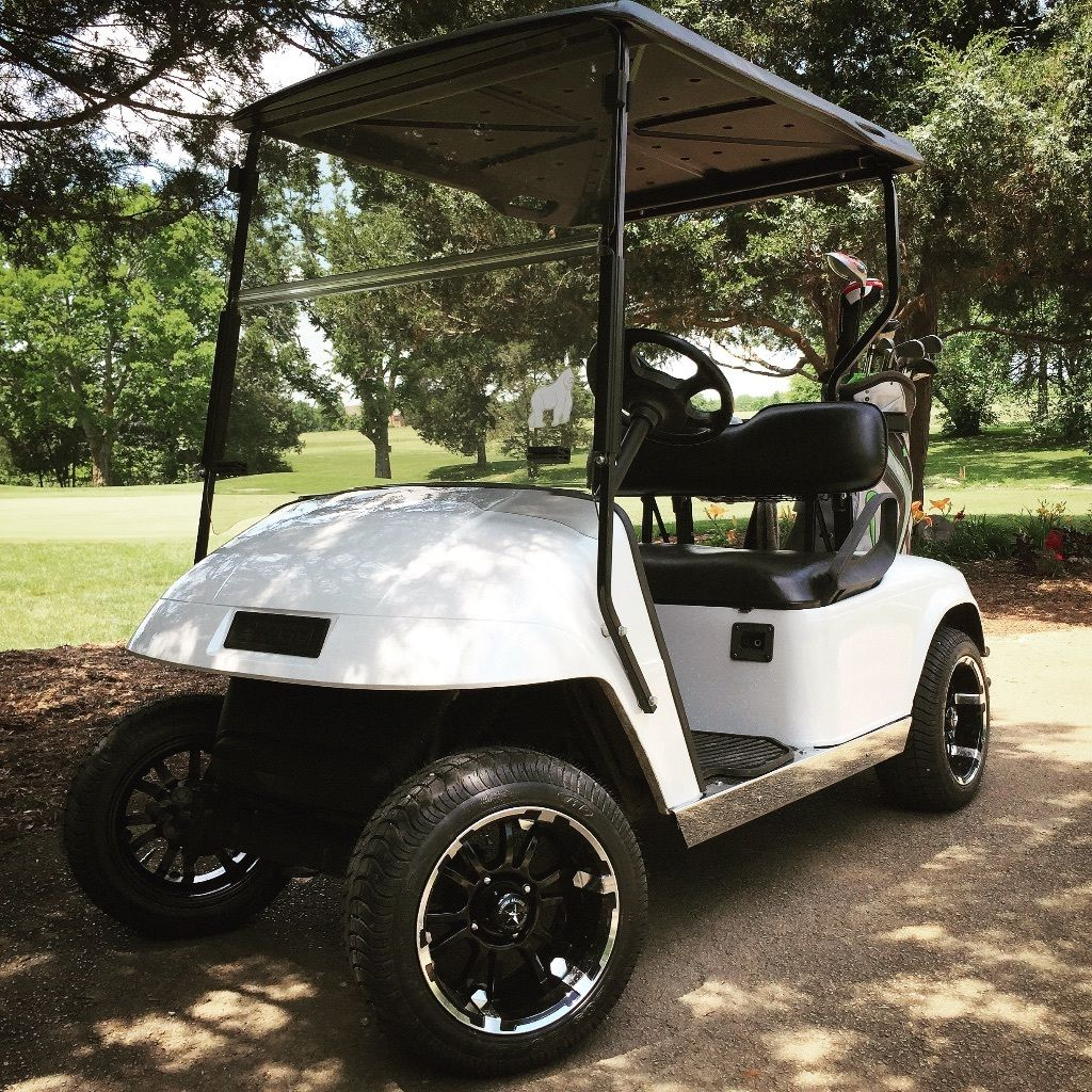 2009 Ezgo Txt 36volt Golf Cart For Sale