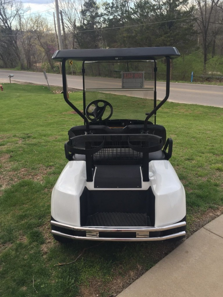 2009 EZGO TXT 36volt Golf Cart
