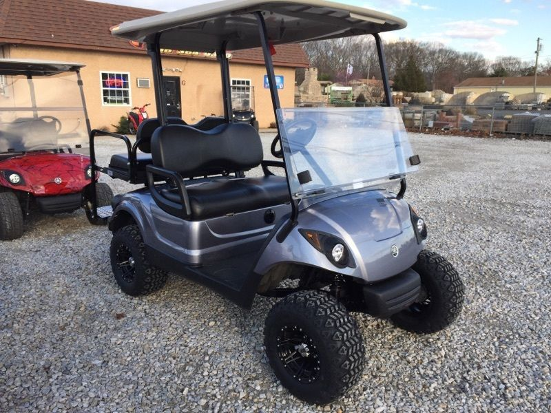 Yamaha Gas Golf Carts For Sale In Pa