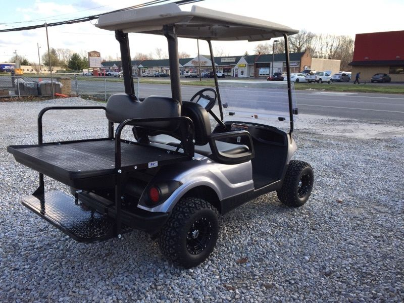 Used Yamaha Electric Golf Carts For Sale