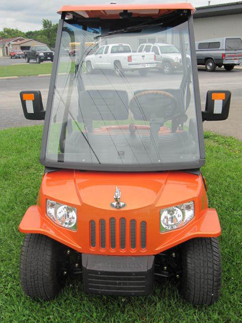 2010 Tomberlin E Merge 500 LE Street Legal ( Quick Golf Cart ) 48V