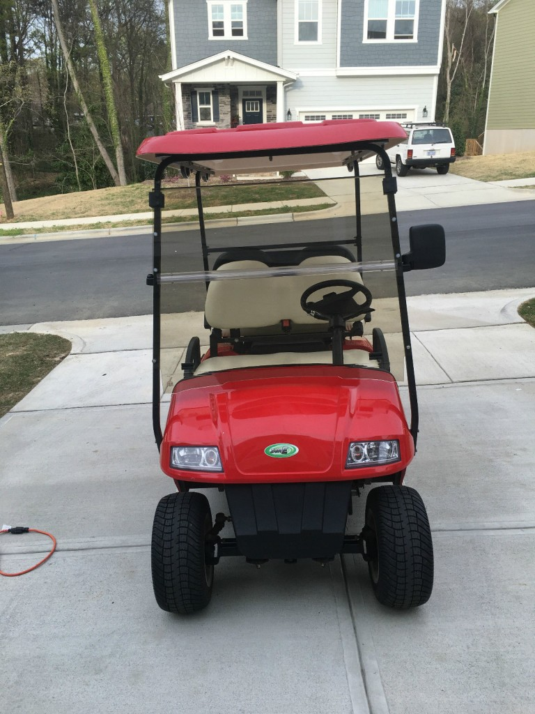 Street Legal Electric Car For Sale