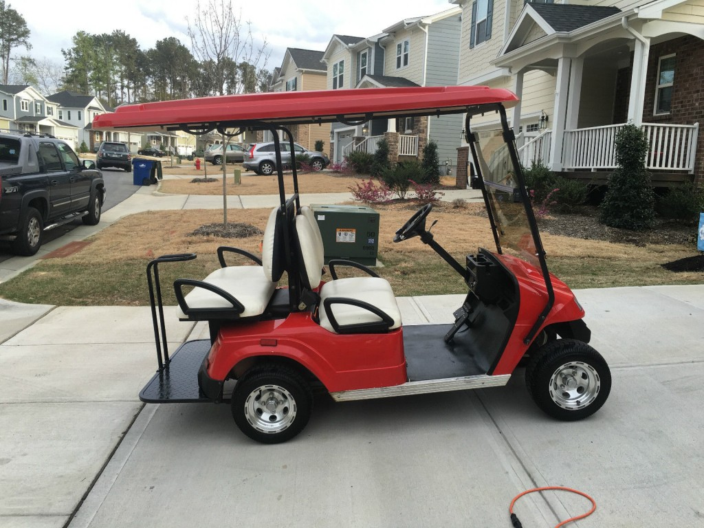 Wiring Diagram 2005 Gem E2 Car Electrical E825 Zone Electric Golf Cart Battery New Updates 2019 2020 On