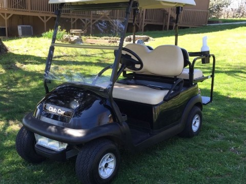 2011 Club Car Precedent 48v Golf Cart for sale