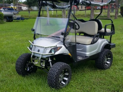 2015 Yamaha Golf Cart for sale