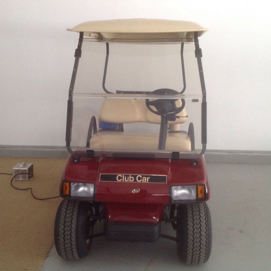 Club Car Electric Golf Carts For Sale