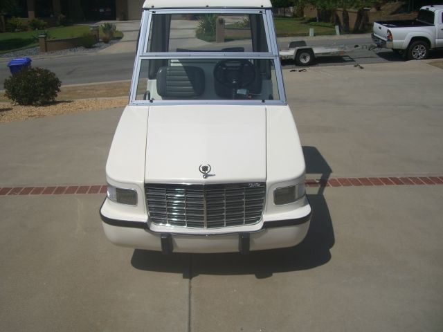 Club Car Golf Cart Custom Cadillac