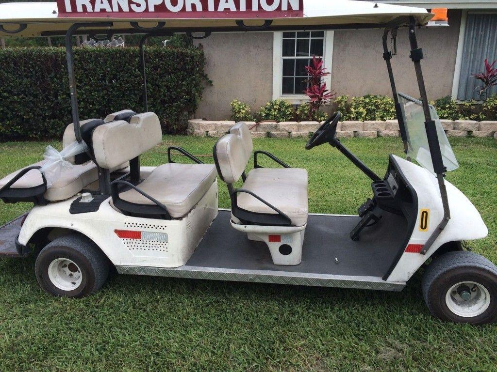 Polaris Gem For Sale Top Car Release 2019 2020 Golf Cart Forum Gt Ezgo Txt Factory Accessories Wiring Diagram Gas 2004 Par 6 Passenger