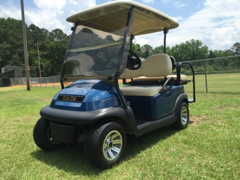 2013 Club Car Precedent 48 volt for sale