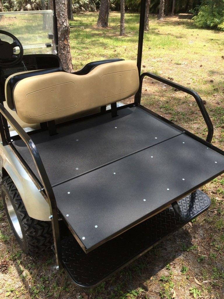 2013 Ez Go 48 volt golf cart