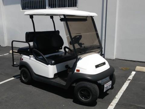 2010 Club Car Precedent 4 Passenger Golf Cart for sale