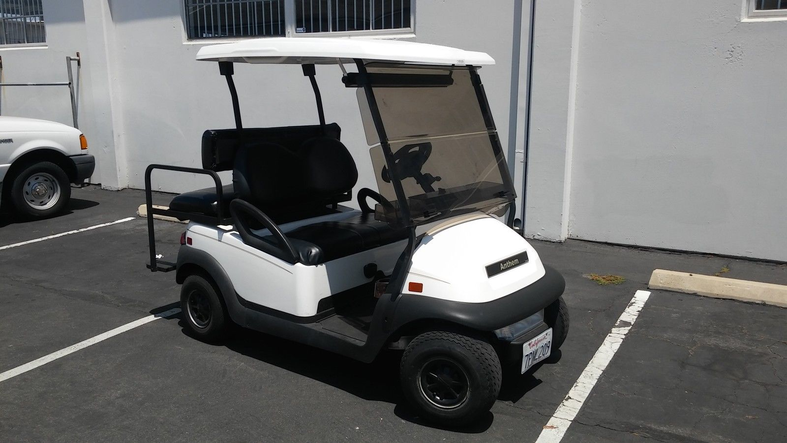 Club Car Precedent Passenger Golf Cart For Sale