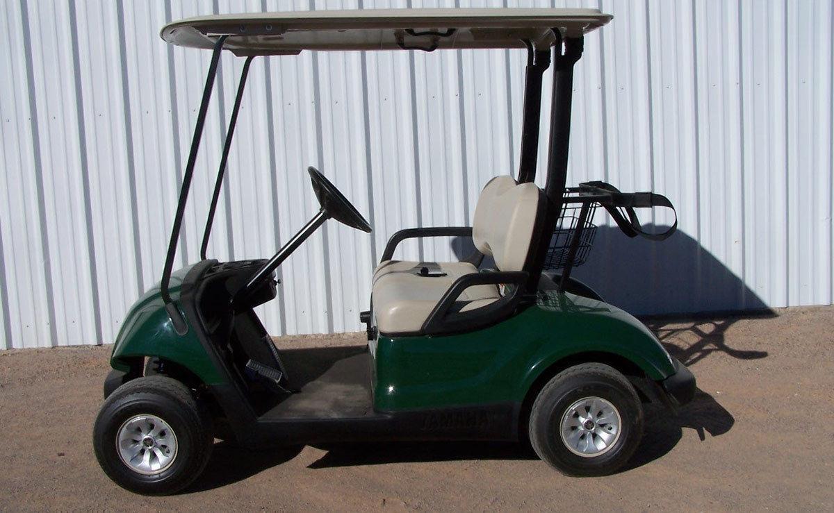 Yamaha Golf Cart Brakes
