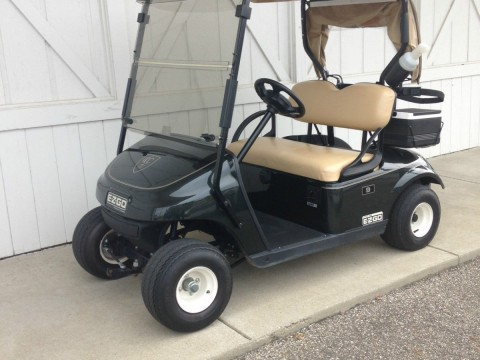 2014 EZGO TXT, 48 Volt, Golf Cart for sale
