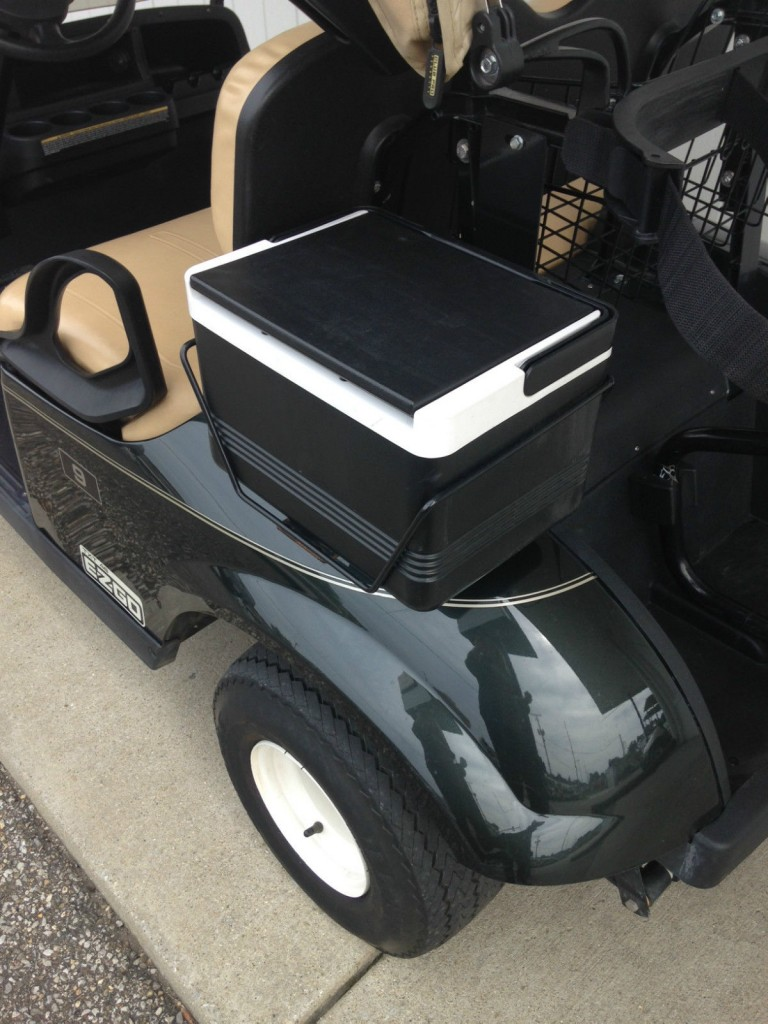 2014 EZGO TXT, 48 Volt, Golf Cart