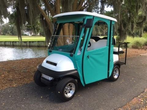 Club Car Precedent Golf Cart for sale
