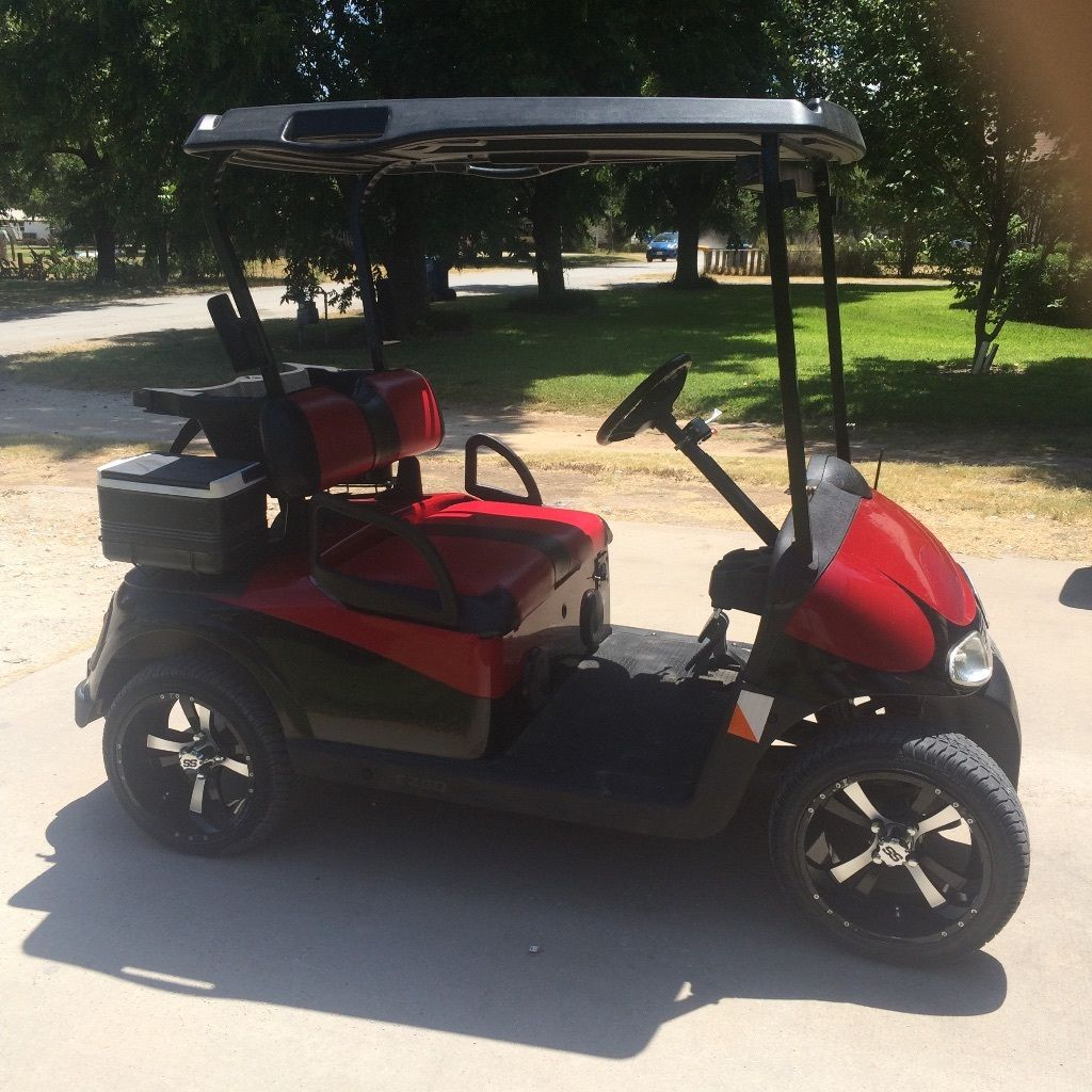 EZGO Golf Cart for sale