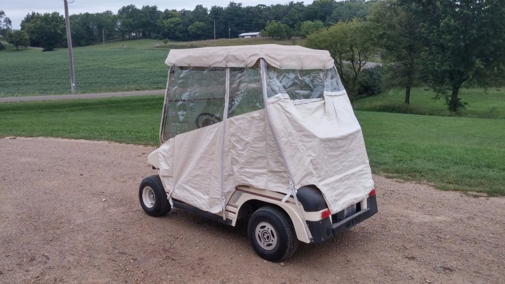 Melex Electric Golf Cart For Sale