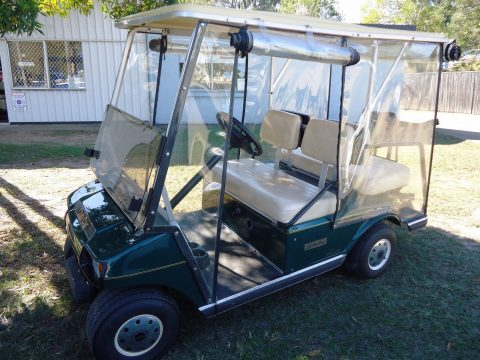 GOLF Buggy / CART 99 CLUB CAR DS 4 Seater for sale
