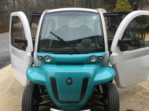 great shape 2006 Gem Golf Cart for sale