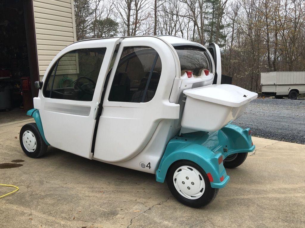 great shape 2006 gem golf cart for sale. Black Bedroom Furniture Sets. Home Design Ideas