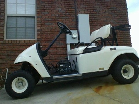 Needs batteries 2011 EZ GO golf cart for sale