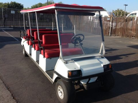 limousine 2014 Club Car villager for sale