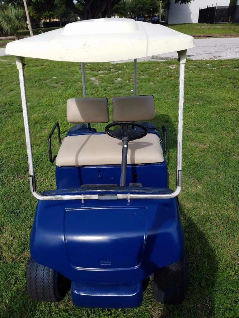 Golf Carts West Palm Beach