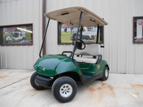 strong engine 2014 Yamaha Drive Carb GAS Golf Cart for sale
