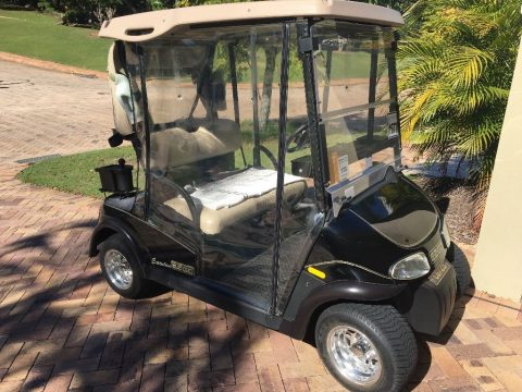 2008 EZGO RXV Executive GOLF Buggy for sale