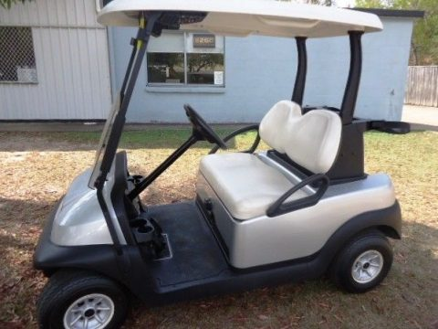 excellent 2013 Club Car Precedent golf cart for sale