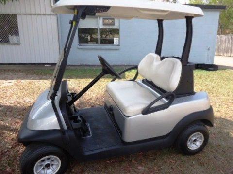 excellent 2013 Club Car Precedent golf cart for sale