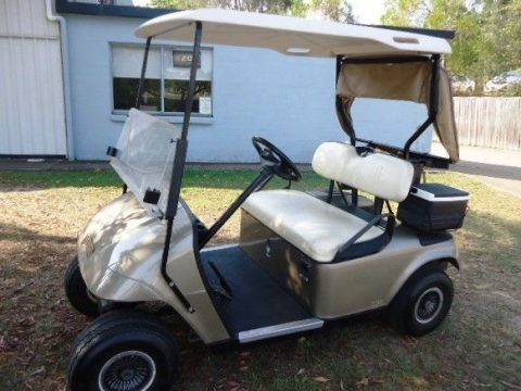 great shape 2007 EZGO electric golf cart for sale
