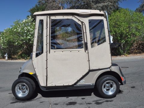 new batteries 2011 EZ GO golf cart for sale