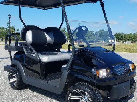 new batteries 2013 Club Car Precedent 48 volt Golf Cart for sale