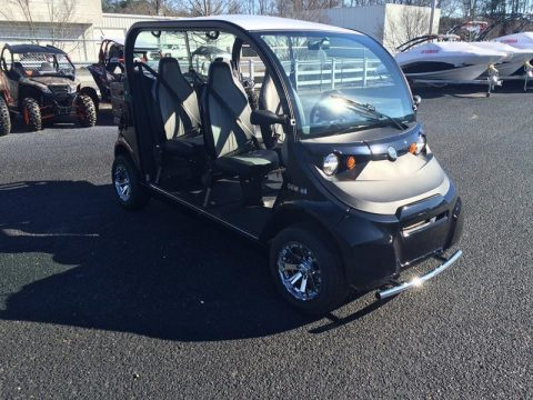 clean 2016 GEM E4 golf cart for sale