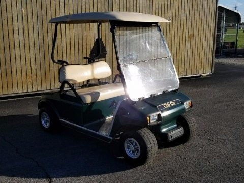 luxury 2000 Club Car Electric Golf Cart for sale