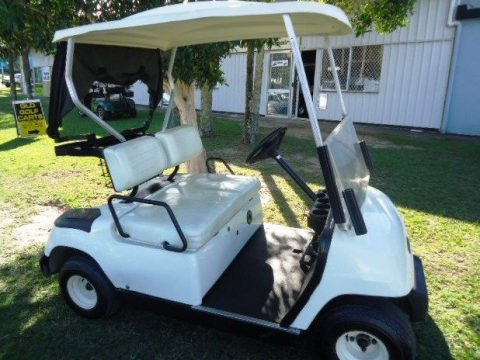 new batteries 2002 Yamaha golf cart for sale