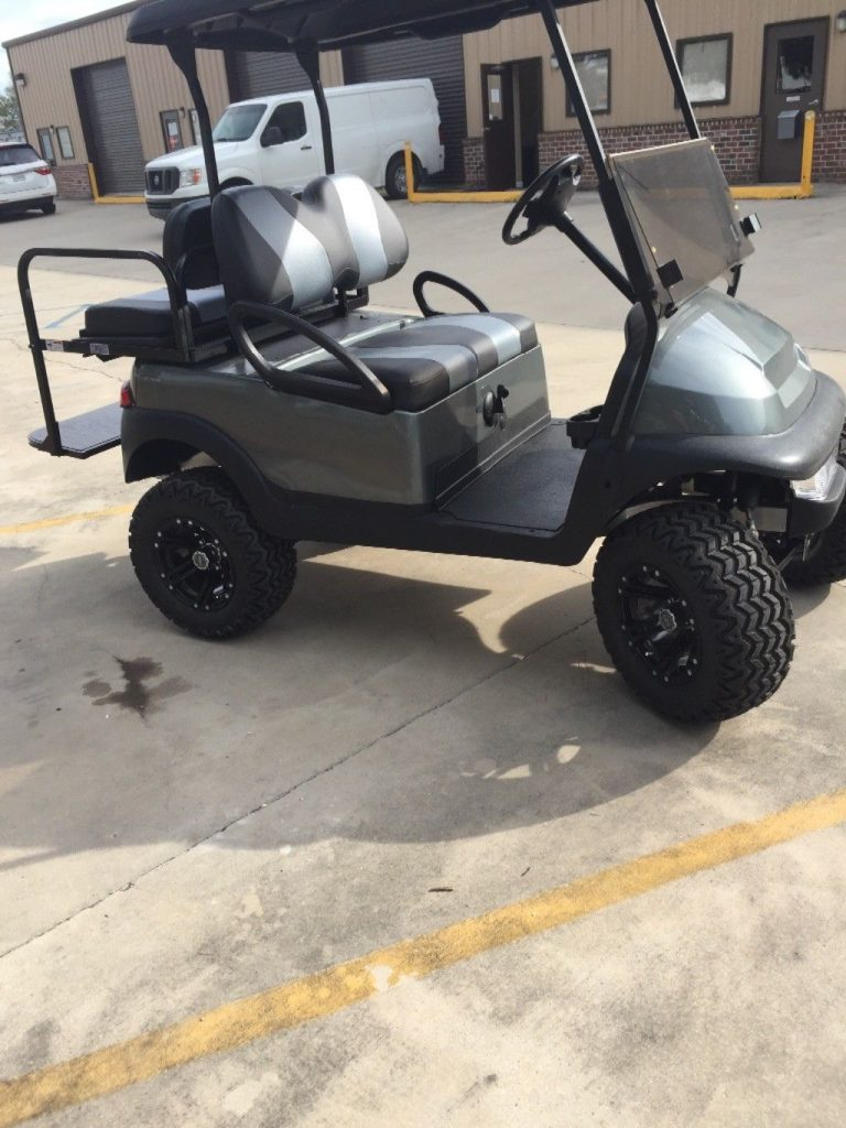 Club Car Villager 6 Gas Golf Cart Images Of Home Design Carryall 272 Wiring Diagram Lifted 2014 Precedent For Sale