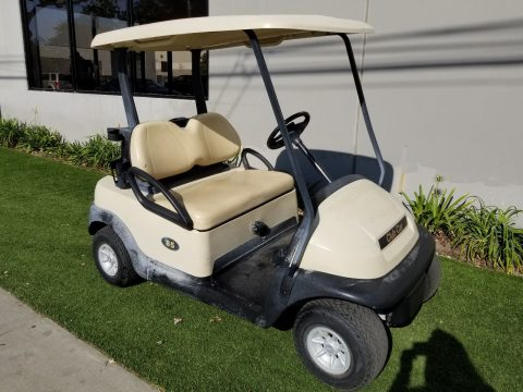 great condition 2011 Club Car golf cart for sale