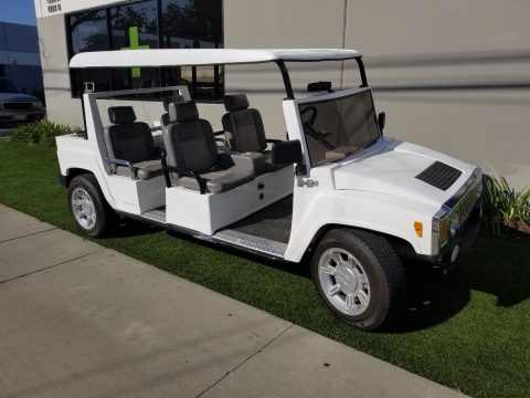 limousine 2006 ACG golf cart for sale